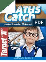 Ramalan Topikal Bab 1- MATHS Tahun 5 2012