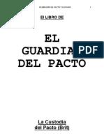El Guardian Del Pacto