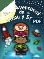 Libro para colorear Libreria Nacional