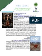 Noticias Nacionales - Cine y Document Ales Chilenos 2010-2011