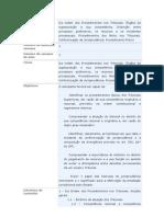 Direito Processual Civil III Recursos 2012.1