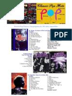 Rock&Pop - Videos