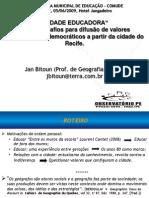 Cidadeeducadora JAN 05062009