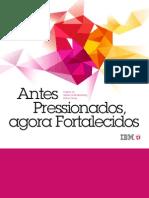 Estudo IBM Com CMOs 2011