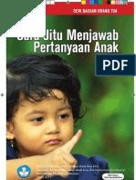 Cara Jitu Menjawab Pertanyaan Anak
