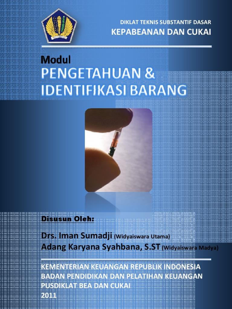 2011 DTSD Pengetahuan Dan Identifikasi Barang 164caf4130