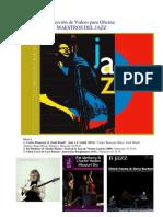 Maestros Del Jazz