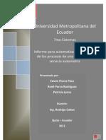Investigacion Empresa Automotriz Final