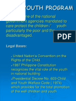 Dswd Youth Program-2