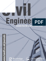 Catalogue Civil Engineering