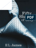 April Free Chapter - Fifty Shades of Grey by E. L. James