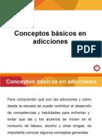2. Conceptos y proceso