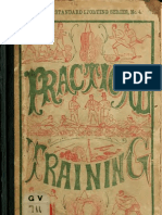(1877) Practical Training for Running, Walking, Rowing, Wrestling, Boxing, Jumping, And All Kinds of Athletic Feats- Ed James