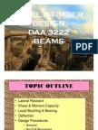 Design of Steel Structure Due to Bending-Beam Steel Structure