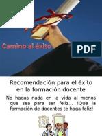 Presentación de Diapositivas Pps.