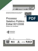 2081_Edital 01-2008 - Prominp 3o Ciclo