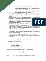 La Clasiclimas II