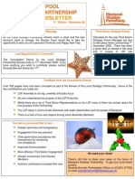 BSP Review Newsletter 3