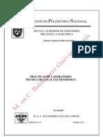 Prácticas Introductorias al Manejo del ATP-DRAW