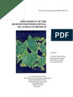 Turtle Symposium 1998