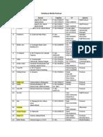 Database Media Partner