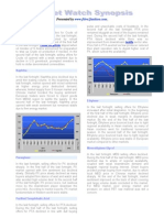 Market Watch Analysis - Synopsis April 02 12