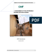 1428 File Ghana Housing Report PDF