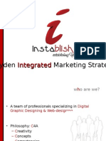 Instablish Ppt