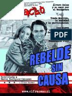 Revista El Fracaso Nº 3