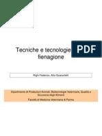 tecniche e tecnologie per la fienagione