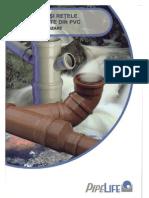 PVC-KG Carte Tehnica