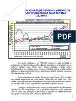 544_Matéria Indicadores Agrícola 1990 a 2010 25062010