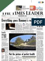 Times Leader 04-04-2012