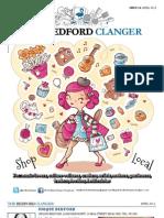 The Bedford Clanger April 2012