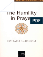 87636085 the Humility in Prayer