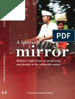 Bali Literary Mirrror-Darma Putra