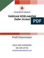 Safer Access PMI