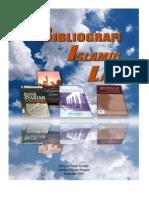 Bibliografi Islamic Law 12