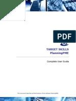 Manual PlanningPME