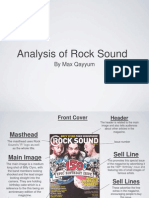 Rock Sound