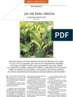 Plantas Con Bases Xánticas
