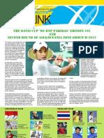 NL Edisus Davis Cup 2012