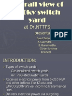 Switch Yard