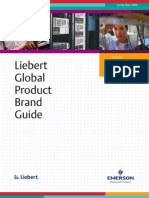 Liebert Global Brand Guide Sept0613