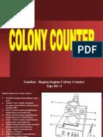 Colony Counter