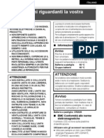 Telecamera Guida Panasonic Hdc-sd900