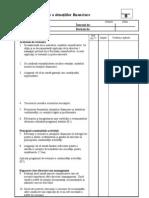 B-revizuirea Generala a Aituatiilor re