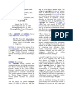 Lexmark Intern., Inc. v. Static Control (Copyright Software)
