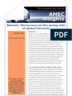 Bahrain_ Democracy on the Wrong Side of Global Interests [Insights_14]