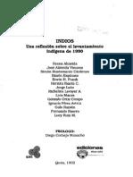 03. El levantamiento indígena visto por sus protagonistas. Luis Macas
